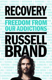 Picture of a book: Recovery: Freedom from Our Addictions