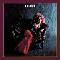 Picture of a band or musician: Janis Joplin