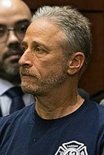 Picture of an author: Jon Stewart