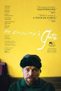 Picture of a movie: At Eternity's Gate