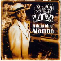 Picture of a band or musician: Lou Bega