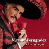 Picture of a band or musician: Vicente Fernández