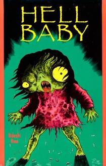 Picture of a book: Hell Baby