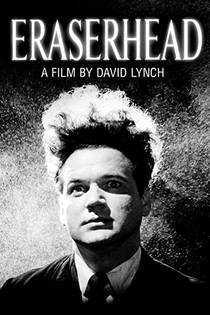 Picture of a movie: Eraserhead