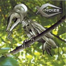 Picture of a band or musician: X-Noize