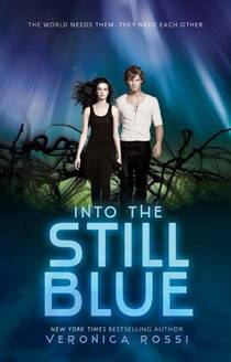 Picture of a book: Into The Still Blue