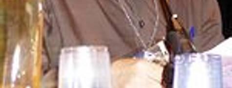 Image of Stephen Baxter