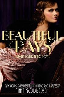 Picture of a book: Beautiful Days