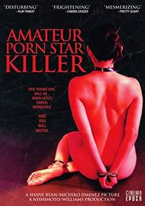Picture of a movie: Amateur Porn Star Killer