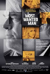 Picture of a movie: A Most Wanted Man