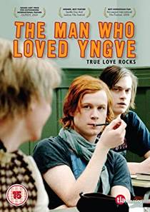 Picture of a movie: The Man Who Loved Yngve