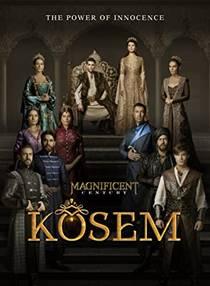 Picture of a TV show: Muhtesem Yüzyil: Kösem