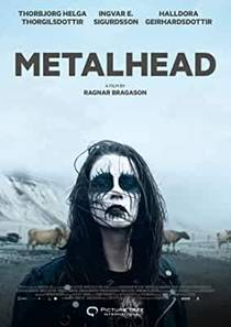 Picture of a movie: Metalhead