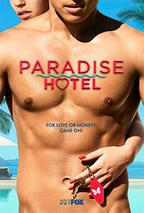 Picture of a TV show: Paradise Hotel