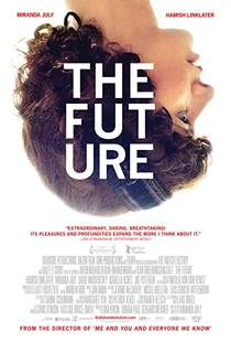 Picture of a movie: The Future