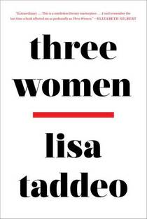 Picture of a book: Three Women