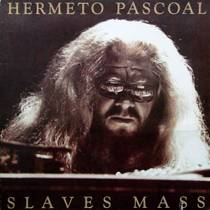 Picture of a band or musician: Hermeto Pascoal