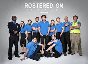 Picture of a TV show: Rostered On