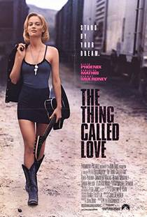 Picture of a movie: The Thing Called Love