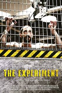 Picture of a movie: The Experiment