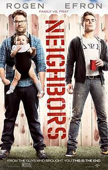 Picture of a movie: Neighbors