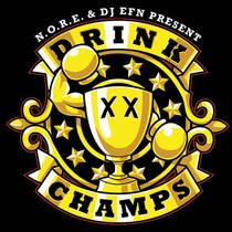 Picture of a podcast: Drink Champs