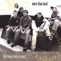 Picture of a band or musician: The Benjy Davis Project