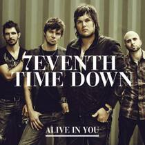 Picture of a band or musician: 7eventh Time Down