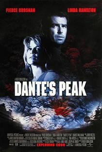 Picture of a movie: Dante's Peak