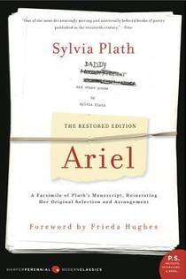 Picture of a book: Ariel: The Restored Edition