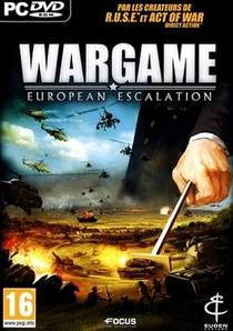 Picture of a game: Wargame: European Escalation