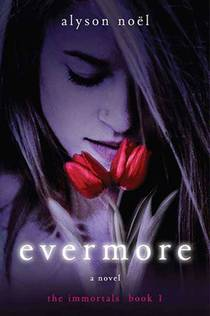 Picture of a book: Evermore