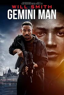 Picture of a movie: Gemini Man
