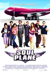 Picture of a movie: Soul Plane