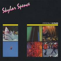 Picture of a band or musician: Skylar Spence