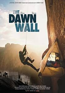 Picture of a movie: The Dawn Wall
