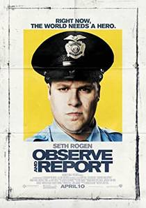 Picture of a movie: Observe And Report