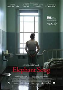 Picture of a movie: Elephant Song