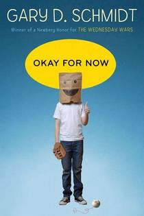 Picture of a book: Okay For Now