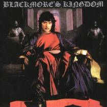 Picture of a band or musician: Ritchie Blackmore
