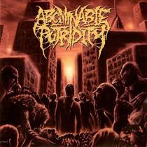 Picture of a band or musician: Abominable Putridity