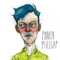 Picture of a band or musician: Parker Millsap