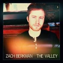 Picture of a band or musician: Zach Berkman