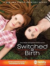 Picture of a TV show: Switched At Birth