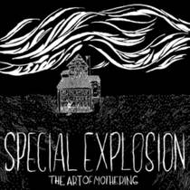 Picture of a band or musician: Special Explosion