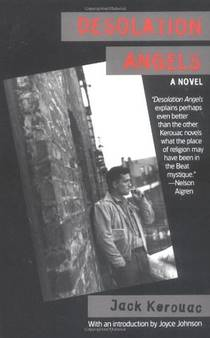Picture of a book: Desolation Angels