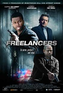Picture of a movie: Freelancers