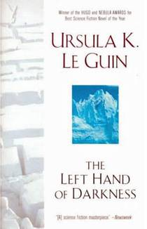 Picture of a book: The Left Hand Of Darkness