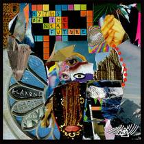 Picture of a band or musician: Klaxons