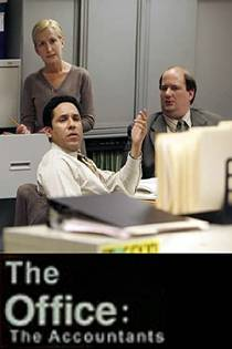 Picture of a TV show: The Office: The Accountants